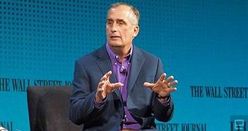 CEO Intel nghỉ việc vì hẹn hò với nhân viên của công ty