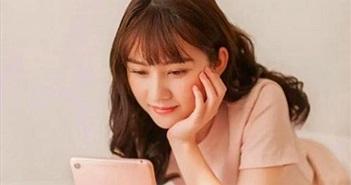 Xiaomi Mi Pad 4 lộ diện hoàn toàn trong bộ ảnh quảng cáo chính thức