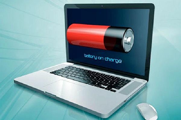 Mẹo tăng tuổi thọ cho pin laptop nhanh và hiệu quả