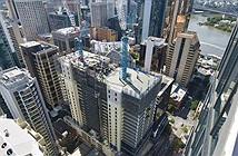 Australia hợp nhất hai tòa nhà chọc trời