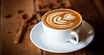 Đẩy lùi căn bệnh đáng sợ nhờ uống... cà phê!