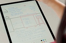 Apple Pencil cùng iPadOS 14 sẽ biến chữ viết tay của bạn thành chữ đánh máy