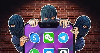Cảnh báo: Phát hiện hệ thống gián điệp VN84App tấn công người dùng Việt Nam