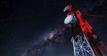 MediaTek thử nghiệm 4G/5G Dynamic Spectrum Sharing thành công với Ericsson