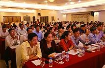 Sở GD&ĐT TP.HCM phối hợp FPT tổ chức Hội thảo ứng dụng công nghệ trong dạy và học