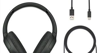 Sony ra mắt tai nghe Bluetooth chống ồn WH-CH710N giá 3,49 triệu đồng, bán trên Shopee