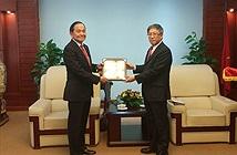 Thái Lan muốn ký bản ghi nhớ hợp tác CNTT-TT với Việt Nam