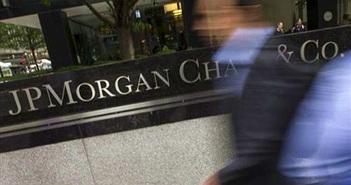 4 nghi phạm tấn công mạng máy tính ngân hàng JPMorgan sa lưới