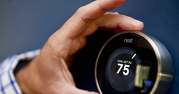 5 giải pháp để ngôi nhà thông minh của bạn an toàn hơn