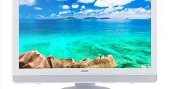 Acer trình làng AiO PC chạy Chrome OS, khởi động chỉ trong 10 giây
