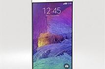 Điện thoại Galaxy Note 5 sẽ trang bị khe cắm thẻ nhớ microSD