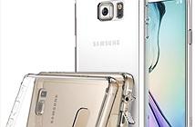 Điện thoại Galaxy Note 5 sẽ trông giống Galaxy S6