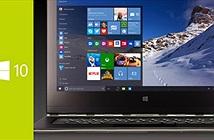 Hơn 2.000 mẫu thiết bị cài Windows 10 đang trong giai đoạn phát triển