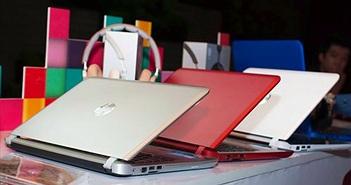 HP ra mắt dòng laptop với âm thanh hàng hiệu Bang & Olufsen