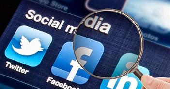 Mỹ: Truyền thông xã hội phải báo cáo 'hoạt động khủng bố' cho chính phủ