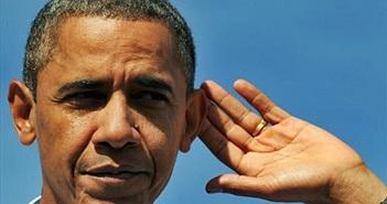 NSA sẽ tiếp tục 'nghe' điện thoại của người dân Mỹ