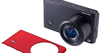 Rò rỉ cấu hình máy ảnh Samsung NX Mini 2