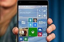 Windows 10 Mobile yêu cầu cấu hình thấp hơn cả Windows Phone