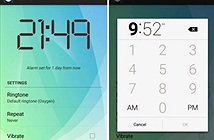 Tắt báo thức trên Android bằng cách…vẫy tay, bạn đã thử chưa?
