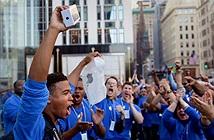 Apple nắm giữ 203 tỉ USD tiền mặt, bán thêm 47,5 triệu chiếc iPhone