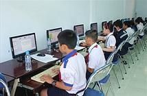 Hội thi Tin học trẻ toàn quốc lần XXI: Thu hút đông đảo thí sinh tham gia
