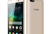 Honor 4C ra mắt, giá dưới 3 triệu đồng