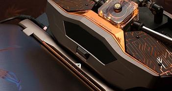 Asus Việt Nam ra mắt ROG GX700 – Cấu hình khủng, màn hình 4K, tản nhiệt nước rời, giá 120 triệu đồng