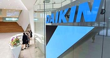 """Máy điều hòa Daikin sẽ là hàng """"made in Vietnam"""""""