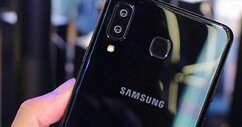 Galaxy A8 Star: Smartphone cận cao cấp với hiệu năng ấn tượng
