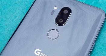 Những ưu điểm đáng xem của LG G7 ThinQ so với Galaxy S9