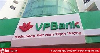 Cảnh báo khẩn sau vụ hacker tấn công khách hàng VPBank