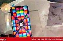 Công ty Trung Quốc này có thể hất cẳng Samsung, sản xuất màn hình OLED cho iPhone X