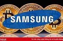 Samsung chấp nhận thanh toán bằng tiền mật mã tại vùng Baltic