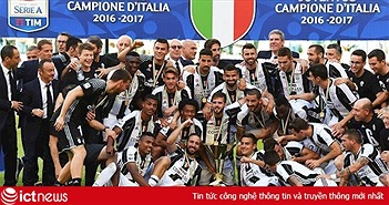 Truyền hình FPT sẽ độc quyền phát sóng Giải vô địch quốc gia Italia