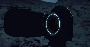Nikon tung teaser cho chiếc máy ảnh không gương lật sắp được ra mắt
