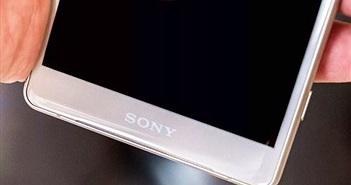 Sony công bố cảm biến ảnh smartphone với độ phân giải cao nhất Thế giới