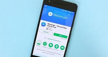 2 cách khôi phục tin nhắn Messenger
