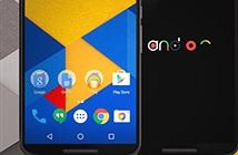Cách tải trọn bộ hình nền và hoạt ảnh của Android Marshmallow cho mọi thiết bị