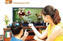 Truyền hình MyTV ra gói Fim+