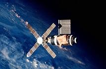 NASA từng nợ 400 USD suốt 30 năm liền mới trả