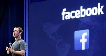 Facebook lọt top 10 công ty phát triển nhanh nhất tại Mỹ