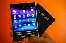 BlackBerry sẽ lỗ 84 triệu USD trong 2015