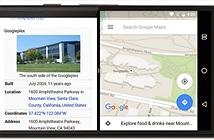 Google bất ngờ phát hành Android 7.0 Nougat cho smartphone của hãng