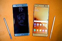 Samsung sẽ bắt đầu bán hàng tân trang từ đầu năm 2017