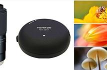 Tamron SP 90mm F/2.8 Macro: Giải pháp chụp Macro 1:1 cho máy Sony A-mount Full Frame, giá $650