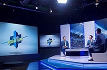 Hấp dẫn các chương trình đồng hành cùng Ngoại hạng Anh trên VTVcab
