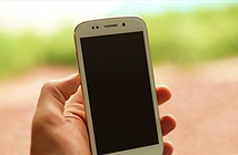 Kì lạ chiếc smartphone cho phép... thổi để mở khóa
