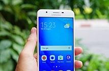 Lộ giá bán Samsung Galaxy J7 Prime tại Việt Nam