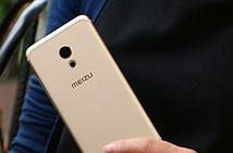 Smartphone vi xử lý 10 nhân của Meizu về Việt Nam, giá 8,5 triệu đồng