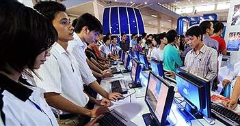 Sự ra đời của World Wide Web là động lực để đưa Internet vào Việt Nam